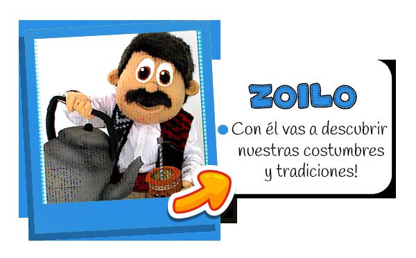 EL GAUCHO ZOILO